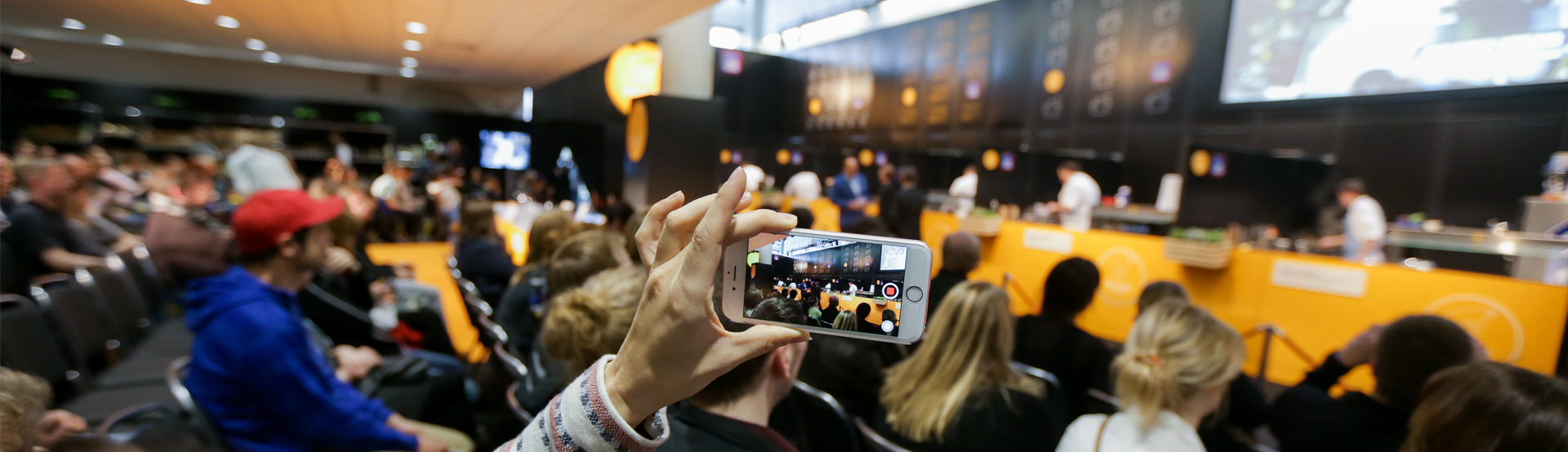 header image news and impressions